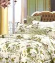 Foral Bed Sheet Set